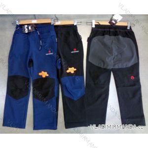 Kalhoty  outdoor slabé dětské a doroost chlapecké (116-158) NEVEREST F-6292C