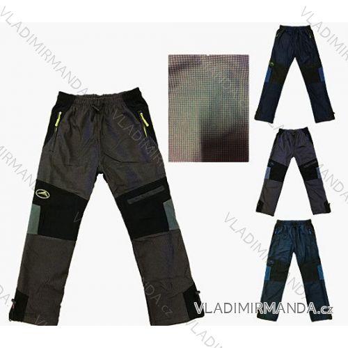 Kalhoty outdoor dorost chlapecké (134-164) KUGO T9008  317c8ec114