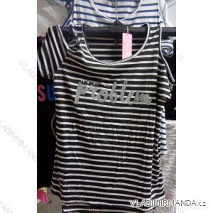 Tričko krátký rukáv dámské (s-xl) CCG PERFECT C2961