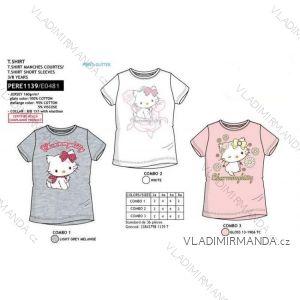 Tričko dětské dívčí charmmy kitty SUN city pere1139