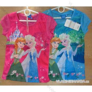 Tričko krátký rukáv frozen dětské dívčí (98-134) CACTUS CLONE 72050