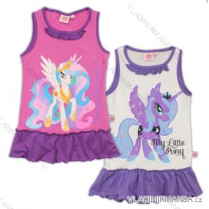 Tričko minišaty my little pony kojenecké dětské dorost dívčí (92-134) EPLUSM PONY 52 02 234