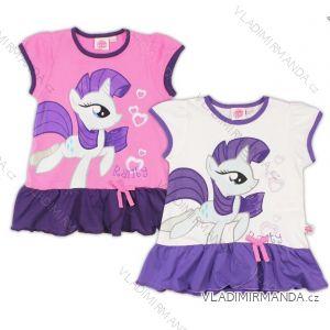 Tričko minišaty my little pony kojenecké dětské dorost dívčí (92-134) EPLUSM PONY 52 02 246
