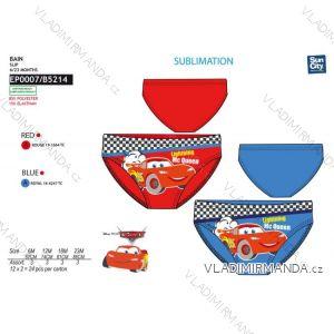 Plavky cars dětské chlapecké (6-23 měsíců) SUN CITY EP0007