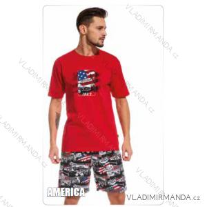 Pyžamo krátké pánské (s-2xl) CORNETTE 326/47