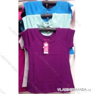 Tričko krátký rukáv dámské (m-3xl) ETXANG BU-2057