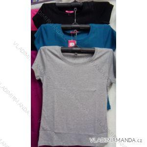 Tričko krátký rukáv dámské (m-3xl) ETXANG BU-122002