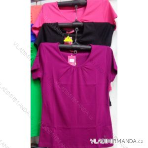 Tričko krátký rukáv dámské (m-3xl) ETXANG BU-141107