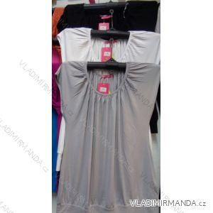 Tričko krátký rukáv dámské (m-3xl) ETXANG BU-1052-1