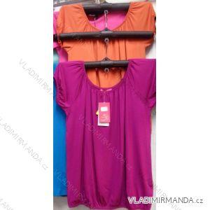 Tričko krátký rukáv dámské (m-3xl) ETXANG BU-122030