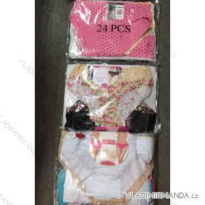 Kalhotky dámské (s-xl) MADE IN CHINA A014