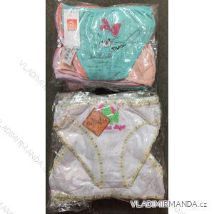 Kalhotky dětské dívčí  (1-4 let) PINOLO A015