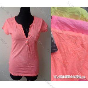 Tričko krátký rukáv dámské (s-l) KAFKAME TURECKá MóDA IM5178832H