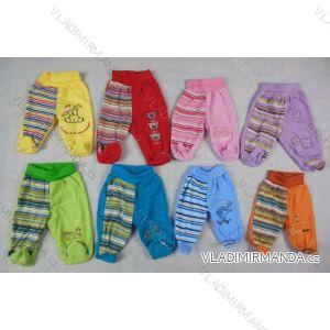 Polodupačky kojenecké dívčí a chlapecké (52-74) QUEEN LIZA