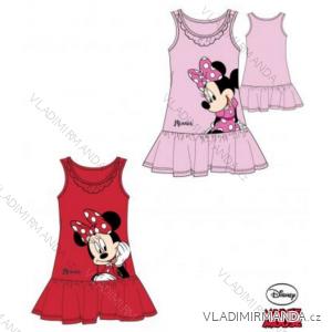 Šaty minnie mouse dětské dívčí (104-140) TV MANIA 155238