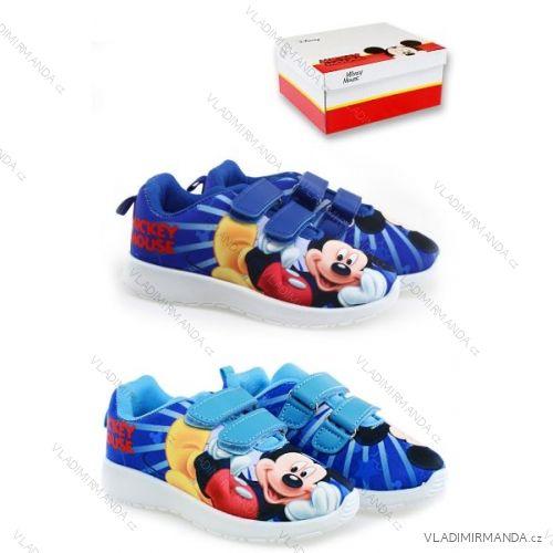 d1f328472ab Tenisky (botasky) dětské chlapecké mickey mouse (24-31) SETINO 860 ...