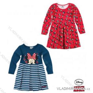 bcc2fb542505 Šaty minnie mouse dětské a dorostenecké dívčí (104-140) TV MANIA 161328