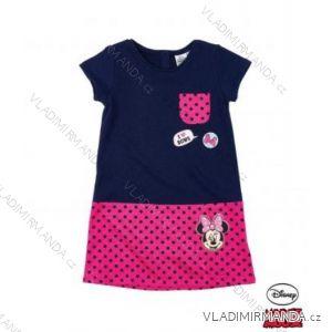 924ca34293a2 Šaty minnie mouse dětské dorost dívčí (104-140) TV MANIA 163771