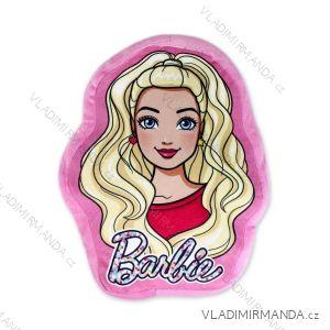 Polštář barbie dětská dívčí  (40x40cm) SETINO 610-028