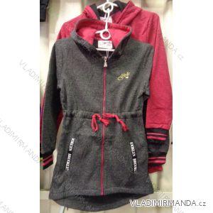 Mikina bunda dorost dívčí (134-164) HAS A-75B