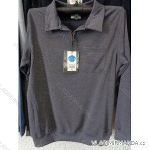 Tričko dlouhý rukáv pánské (l-3xl) BATY AO-NAM-TAM-BO