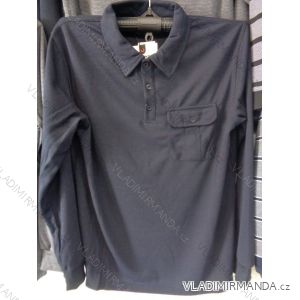 Tričko dlouhý rukáv pánské (l-3xl) BATY AO-NAM-TAM-HOP