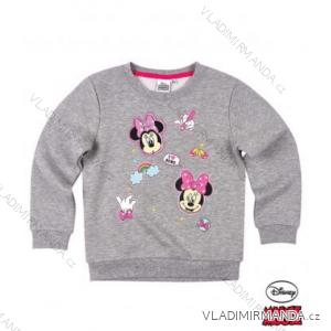 ddb1575732a6 Mikina minnie mouse dětská dívčí 104-140) TV MANIA 163764