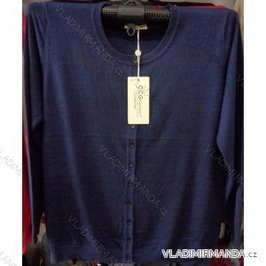 Svetr pulovr slabý dámský (l-xl) CCG PERFECT F5760