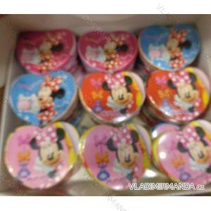 Magický ručník na obličej mickey mouse dětský dívčí bavlněný (30*30 cm) SETINO 79782