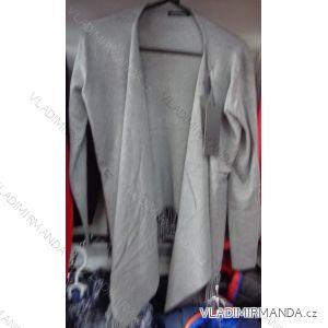 Cardigan svetr dámský (l/xl) EBELIEVE S-703