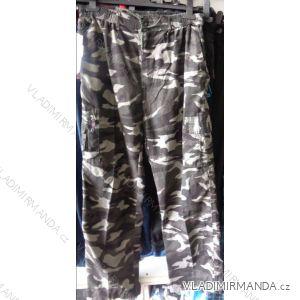 Kalhoty pánské maskáč nadrozměrný (l/xl) HARPIA HX858