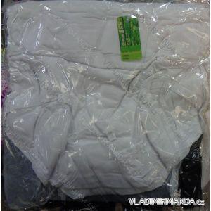 Kalhotky dámské bambusové (l-3xl) VANETTI NO:1836