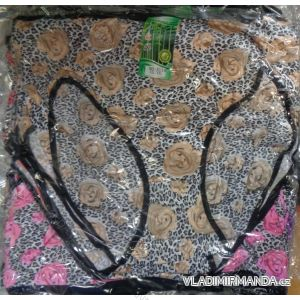 Kalhotky dámské nadrozměrné bambusové (3xl-6xl) VANETTI NO:3119