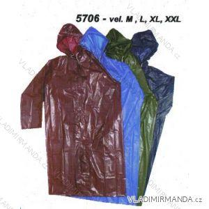 Pláštěnka unisex pánská a dámská (m-xxl) VIOLA 5706