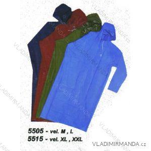 Pláštěnka pánská a dámská (xl-xxl) VIOLA 5515