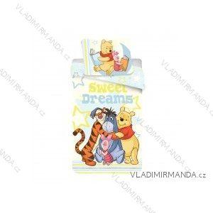 Povlečení medvídek pú dětské dívčí a chlapecké (140*200) JF WTPSWEET DREAMS-NEW