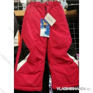 2fe3a7f4a Oteplovačky, nohavice zimné detské dievčenské, chlapčenské (98-128) PENG  MING KC1225