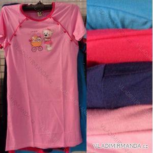 Košile noční kojící mateřská (m-2xl) VOGUE IN 86387