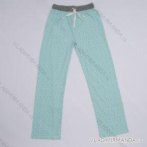 Kalhoty domácí dámské (s-2xl) WOLF D2746