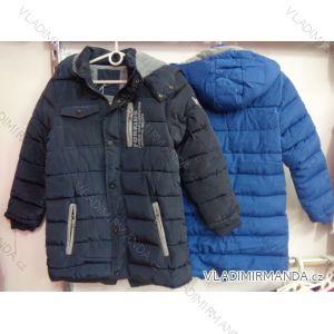 Bunda zimní dorost chlapecká  (8-16 let) FAD 852 F