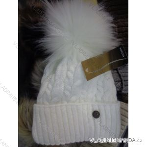 Čepice zimní zateplená flaušem dámská a dorost (uni) JAALEX POLSKO PV417686 bb24dc021c