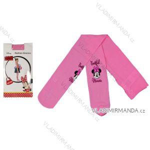 Punčochové kalhoty minnie mouse dětské dívčí (98-128) EPLUSM DIS MF 52 36 4707