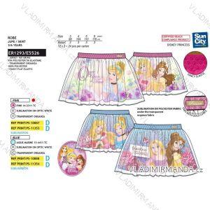 Sukně princess dětská dívčí (3-6 let) SUN CITY ER1293