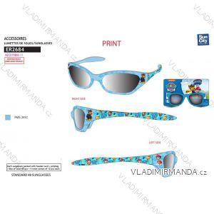Slnečné okuliare paw patrol detské chlapčenské (uni) SUN CITY ER2684 87e1ab84fe