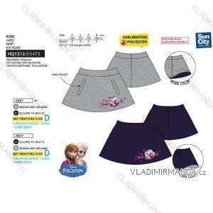 Sukně frozen dětská dívčí (4-8 let)  SUN CITY HQ1212