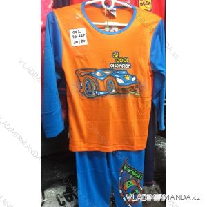 Pyžamo  dlouhé kojenecké a dětské chlapecké (98-128) YN.LOT   YN.LOT002