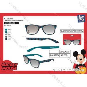 Slnečné okuliare mickey mouse detské chlapčenské (uni) SUN CITY QE4482 1c3f92e0b5