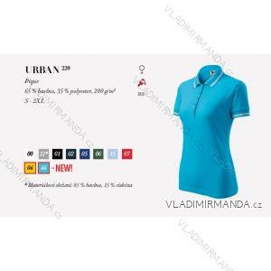 Tričko urban krátký rukáv dámské (xs-2xl) REKLAMNí TEXTIL 220
