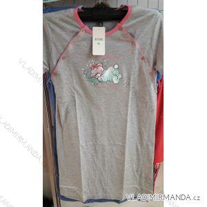 Košile noční kojící mateřská (m-2xl) VOGUE IN 87385