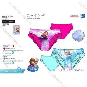 742cfefc8d5 Plavky frozen dětské dívčí (4-8 let) SUN CITY ER1872